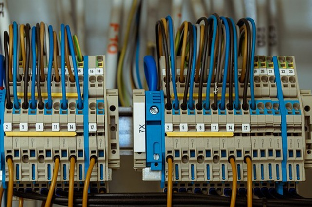 House Rewire Electrician Brighton